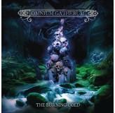 Omnium Gatherum Burning Cold CD