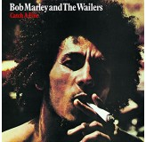 Bob Marley & The Wailers Catch A Fire 180Gr LP