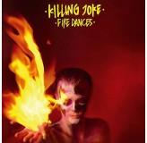 Killing Joke Fire Dances LP
