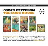 Oscar Peterson Song Books CD5