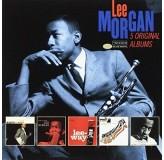 Lee Morgan 5 Original Albums CD5