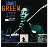 Grant Green 5 Original Albums CD5