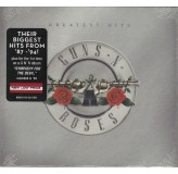 Guns N Roses Greatest Hits CD