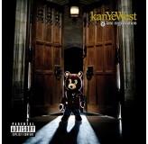 Kanye West Late Registration LP2