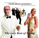 Glen Miller Orchestra The Very Best Of Swing CD