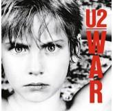 U2 War LP