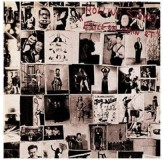 Rolling Stones Exile On Main Street Remasters CD