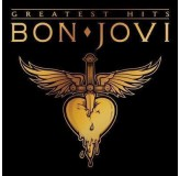 Bon Jovi Greatest Hits CD