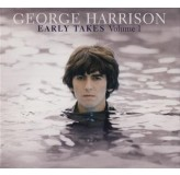 George Harrison Early Takes Volume 1 LP