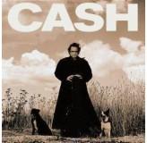 Johnny Cash American Recordings CD