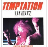 Heaven 17 Temptation Special Dance Mixes 12MAXI