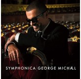 George Michael Symphonica CD
