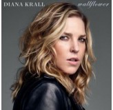 Diana Krall Wallflower CD