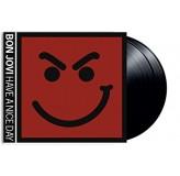Bon Jovi Have A Nice Day 180Gr LP2