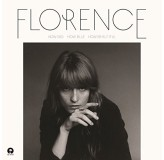 Florence & The Machine How Big, How Blue, How Beautiful CD