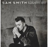 Sam Smith In The Lonely Hour Drowning Shadows Edition CD2