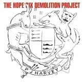 Pj Harvey Hope Six Demolition Project CD