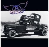 Aerosmith Pump 180Gr LP