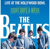 Beatles Live At The Hollywood Bowl Eight Days A Week CD