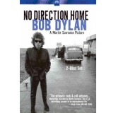 Bob Dylan No Direction Home Deluxe 10Th Anniversary BLU-RAY