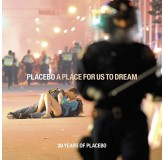 Placebo A Place For Us To Dream 20 Years Of Placebo CD2