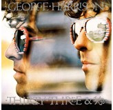 George Harrison Thirty Three & 1/3 180Gr LP