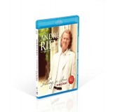 Andre Rieu Falling In Love In Maastricht BLU-RAY