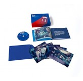 Rolling Stones Blue & Lonesome Deluxe Box CD