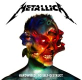 Metallica Hardwiredto Self-Destruct LP2