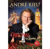 Andre Rieu Christmas In London DVD