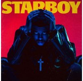 Weeknd Starboy LP2