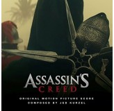 Soundtrack Assassins Creed By Jed Kurzel LP2