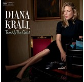 Diana Krall Turn Up The Quiet LP2