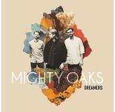Mighty Oaks Dreamers CD