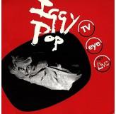 Iggy Pop T Tv Eye Live 1977 LP