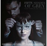 Soundtrack Fifty Shades Darker CD