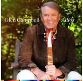 Glen Campbell Adios LP