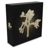 U2 Joshua Tree 30Th Anniversary LP7