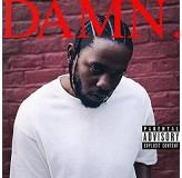 Kendrick Lamar Damn. CD