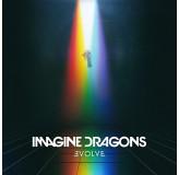 Imagine Dragons Evolve CD