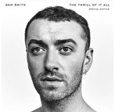 Sam Smith Thrill Of It All Special Edition CD