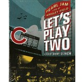 Pearl Jam Lets Play Two Live At Wrigley Field BLU-RAY