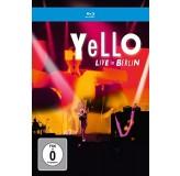 Yello Live In Berlin BLU-RAY