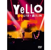 Yello Live In Berlin DVD
