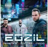 Frenkie Kontra Indigo Egzil LP