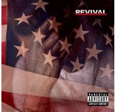 Eminem Revival CD
