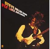 Steve Miller Band Fly Like An Eagle LP