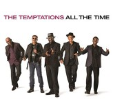 Temptations All The Time CD