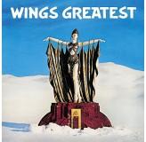 Wings Wings Greatest LP