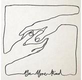 Frank Turner Be More Kind CD